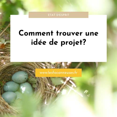 trouver idee projet entrepreneurial durable