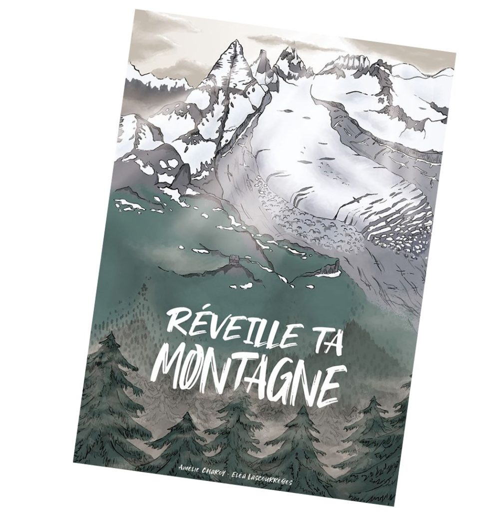 reveille ta montagne